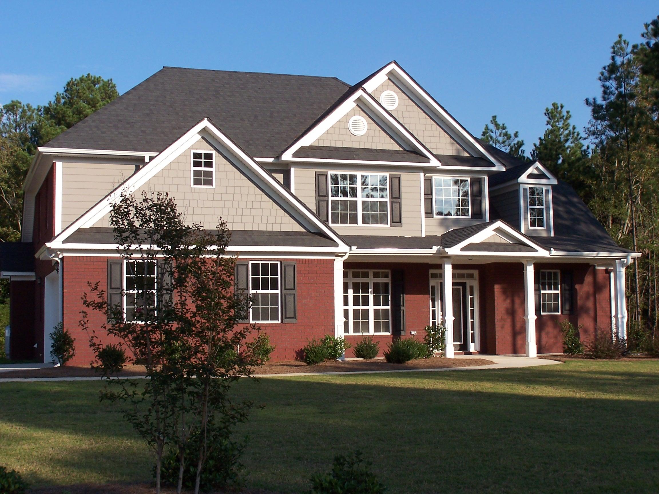 Jmc homes inc custom home builders for Jmc homes floor plans